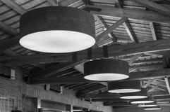 Lámparas Fotografía de archivo libre de regalías