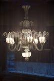 Lámparas de lujo imagenes de archivo