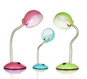 Lámparas de vector,   Imagen de archivo libre de regalías
