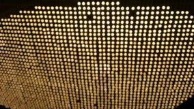 Lámparas 2 del diseñador Fotos de archivo