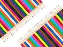 Lápices Imagen de archivo