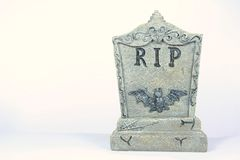 Lápidas mortuarias imágenes de archivo libres de regalías