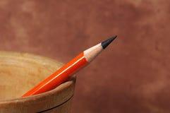 Lápis do desenho foto de stock