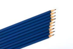 Lápis preto Imagem de Stock