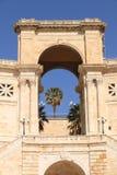 L'Arco Di Trionfo Στοκ Εικόνες