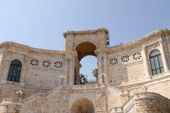 L'Arco Di Trionfo Στοκ Εικόνα