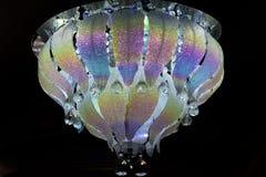 Lâmpada bonita das luzes interna Foto de Stock Royalty Free