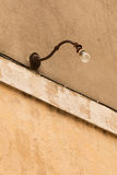 Lâmpada da casa Fotos de Stock