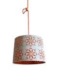 Lâmpada da decoração Imagens de Stock