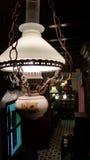 Lâmpada da iluminação imagens de stock royalty free