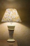 Lâmpada da noite Imagem de Stock