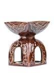 Lâmpada de Aromatherapy Imagens de Stock
