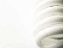Lâmpada de Eco Imagem de Stock Royalty Free