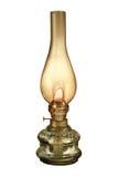 Lâmpada de gás Fotografia de Stock Royalty Free