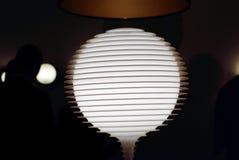 Lâmpada de incandescência Imagem de Stock