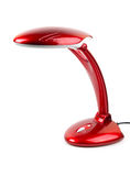 Lâmpada de mesa moderna Imagens de Stock Royalty Free