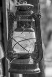 Lâmpada de petróleo velha Imagens de Stock Royalty Free