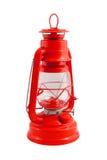 Lâmpada de querosene Fotografia de Stock