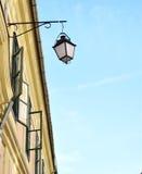 Lâmpada de rua Imagens de Stock Royalty Free