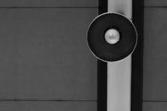Lâmpada de suspensão Imagens de Stock