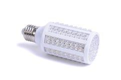 Lâmpada do diodo emissor de luz Fotos de Stock Royalty Free