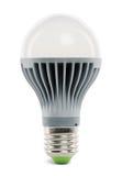 Lâmpada do diodo emissor de luz Fotografia de Stock Royalty Free