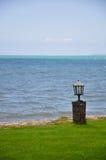 Lâmpada do mar Fotografia de Stock Royalty Free