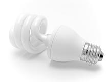 Lâmpada elétrica Fotos de Stock Royalty Free