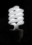 Lâmpada fluorescente Foto de Stock Royalty Free