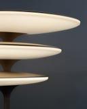 Lâmpada moderna Foto de Stock