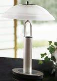Lâmpada moderna de Fenton Imagens de Stock