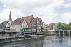 Lüneburg Royalty Free Stock Images