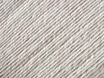 Lãs da textura da tela Fotos de Stock Royalty Free