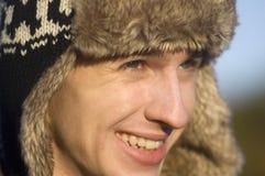 Lächeln! Lizenzfreie Stockbilder