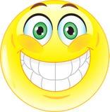 Lächeln. Freude. Lizenzfreie Stockfotos