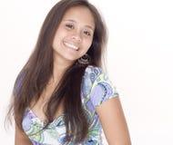 Lächeln jugendlich Stockfotografie