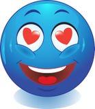 Lächeln. Liebe. Stockfotos