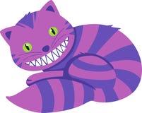 Lächelnde Katze Stockfotografie