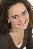Lächelnder Jugendlicher Lizenzfreies Stockfoto