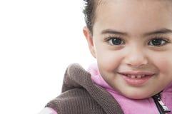 Lächelnder Junge Lizenzfreies Stockfoto