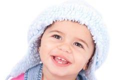 Lächelndes Schätzchen Lizenzfreie Stockbilder