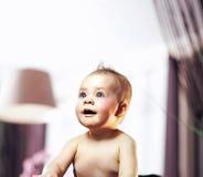 Lächelndes Schätzchen Lizenzfreie Stockfotografie