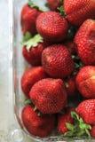 Läcker frukt Arkivbild