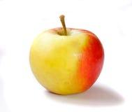läckert äpple Royaltyfria Foton