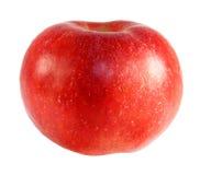 läckert äpple Arkivfoto