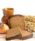 läckert bröd Royaltyfria Bilder