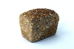 Läckert släntra av bröd Arkivfoton
