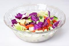 läckra grönsaker Royaltyfri Fotografi
