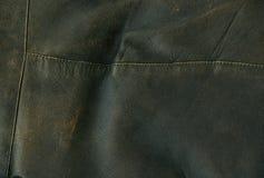 Läder royaltyfri bild