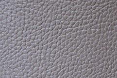 Läder texturerar brun bakgrund fotografering för bildbyråer